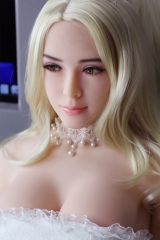 Perfect Lover Sex Toys Male Masturbator Full Silicone Real Love Doll (Height):165cm