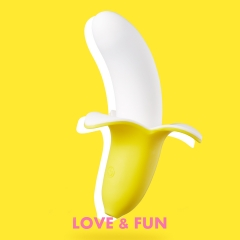 Banana Split 10 Speed G-Spot Vibrator